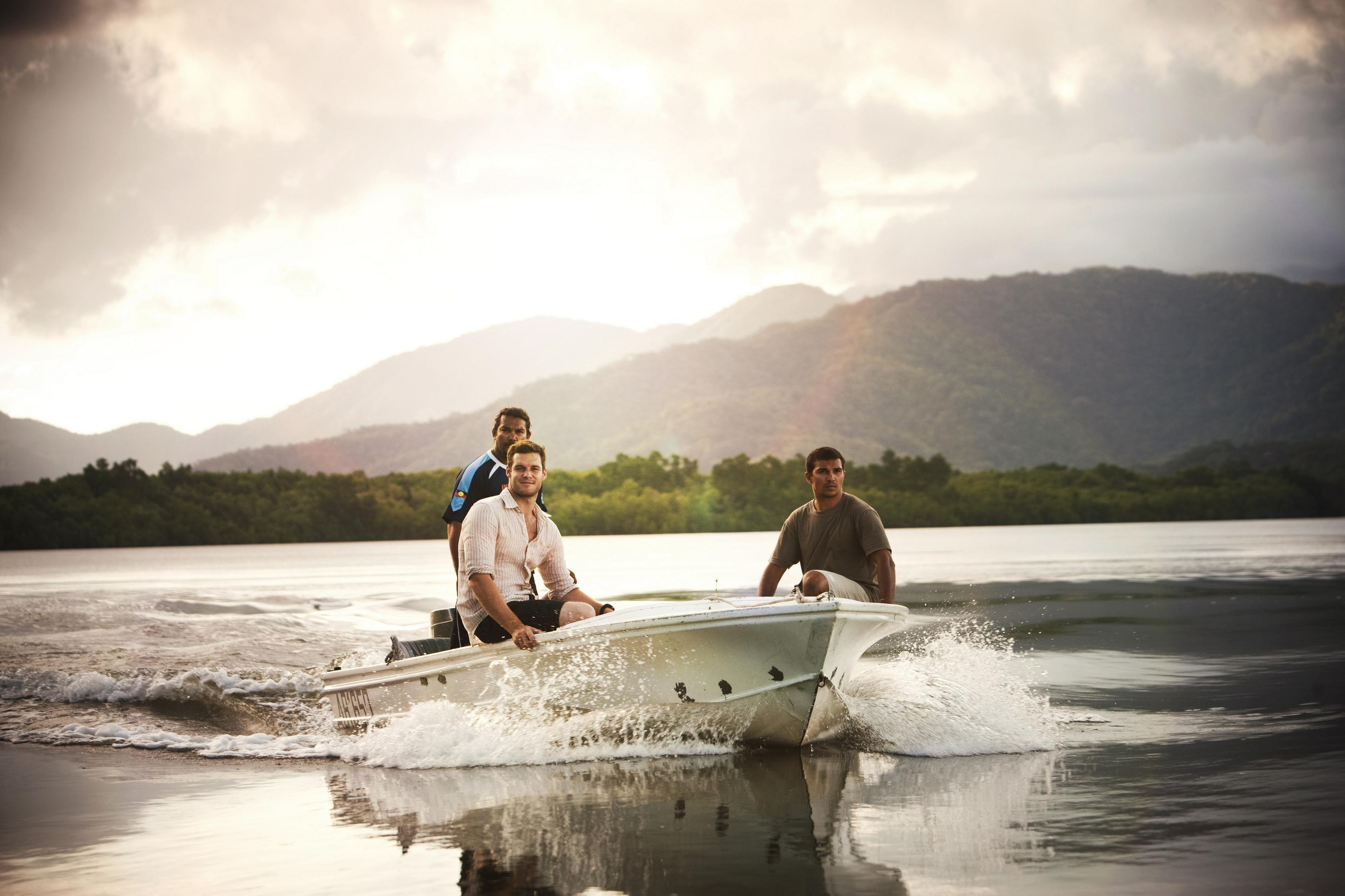 daintree rainforest accommodation and activities