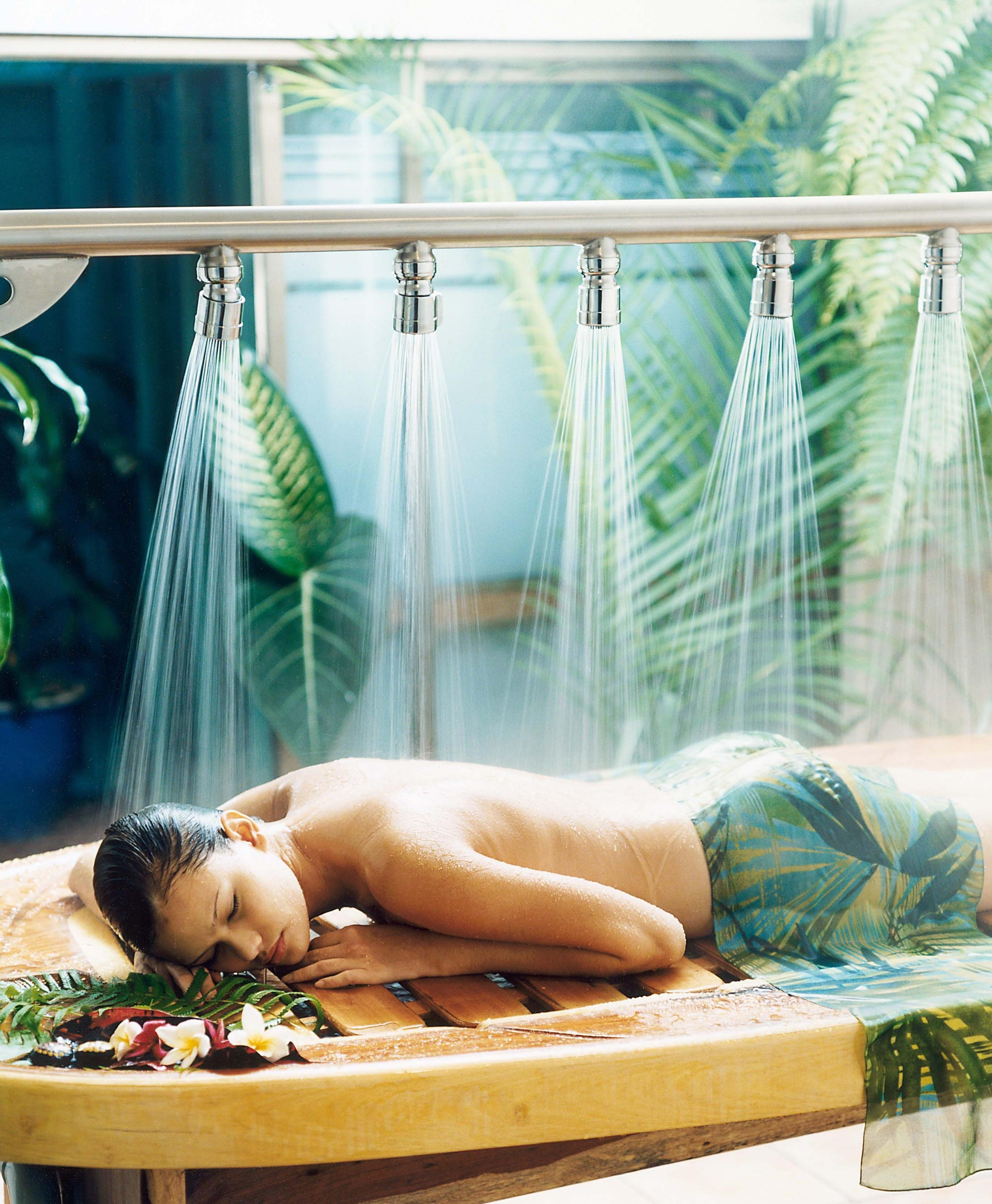 daintree rainforest ecolodge spa packages
